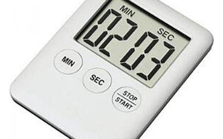 Digitální LCD kuchyňský časovač