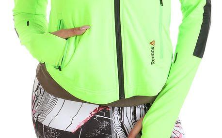 Dámská sportovní bunda Reebok CrossFit