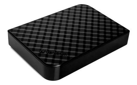Verbatim Store 'n' Save GEN2 8TB USB 3.0 (47687) černý