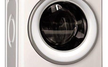 Automatická pračka Whirlpool FWSD81283WS EU bílá