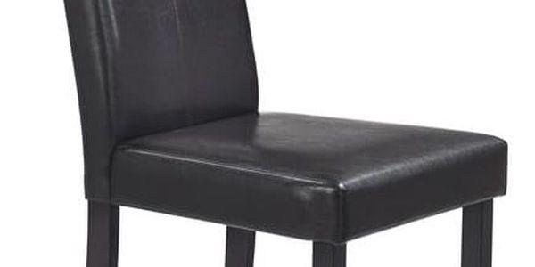 Jídelní židle Caro krémová2