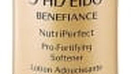 Shiseido Benefiance NutriPerfect 150 ml čisticí voda proti vráskám pro ženy
