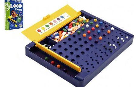 Logik junior - společenská hra