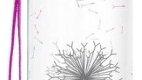 Plastová lahev Equa Dandelion, 0,4 l