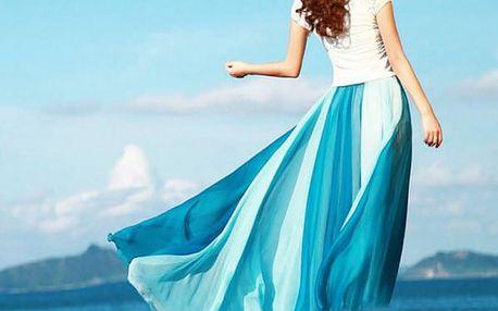 Dámská univerzální sukně Ailee - 5 barev