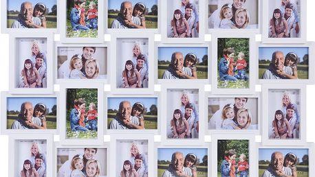 Fotorámeček pro 24 fotek Home Styling Collection