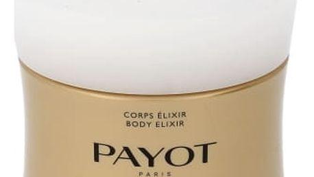 PAYOT Corps Elixir Enhancing Gold Body Scrub 200 ml tělový peeling pro ženy