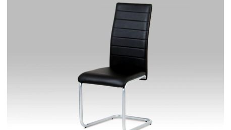 Jídelní židle DCL-102 BK Autronic