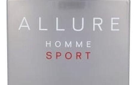Chanel Allure Homme Sport Eau Extreme 150 ml parfémovaná voda pro muže