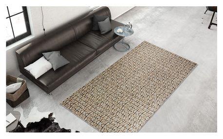 Odolný koberec Vitaus Mike,80x140cm