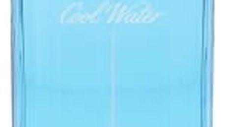 Davidoff Cool Water Wave 125 ml toaletní voda pro muže