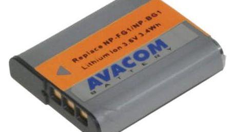 Akumulátor pro video/foto Avacom pro Sony NP-BG1N/FG1 Li-ion 3,6V 950mAh (DISO-BG1-843N5)