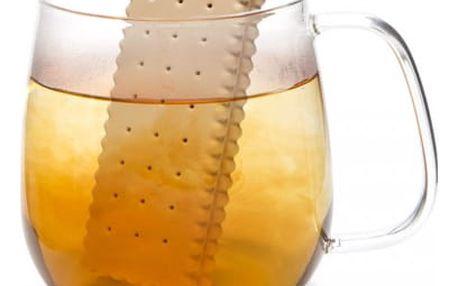 Sítko na čaj Sušenka