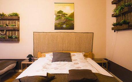 4–5denní pobyt pro až 5 osob v Second Home Kazinczy Apartments v Budapešti