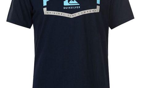 Pánské stylové tričko Quiksilver