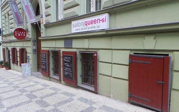 Salon Queen-si
