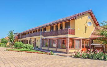 Penzion Vila Azur (dříve Villa Lux)