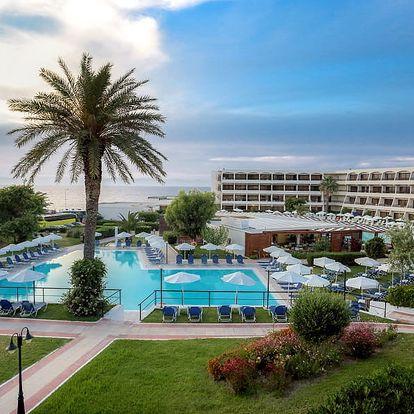 Řecko - Rhodos: Hotel Smartline Cosmopolitan