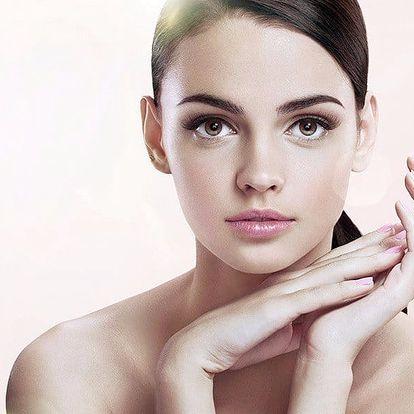 Klasická kosmetická péče i ošetření pleti perlami