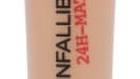 L´Oréal Paris Infallible 24h-Matte 35 ml makeup pro ženy 24 Golden Beige