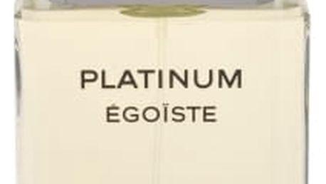 Chanel Platinum Egoiste Pour Homme 100 ml toaletní voda pro muže