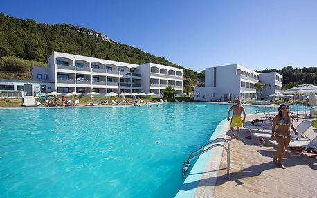 Řecko - Rhodos: Hotel Evita Resort