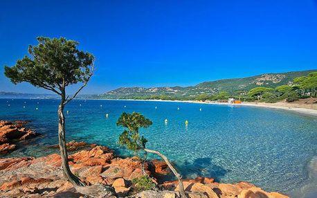 Korsika: ostrov rebelů
