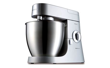 Kuchyňský robot Kenwood Major KMM770 stříbrný + dárek Stolní mixér Kenwood Blend-Xtract SB055WG bílý/zelený v hodnotě 599 Kč + DOPRAVA ZDARMA