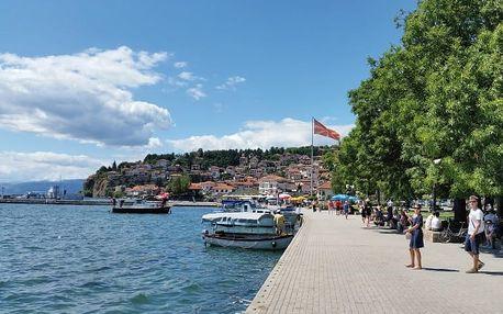 Přes Jónské moře k perlám Balkánu s návštěvou u žáků Cyrila a Metoděje