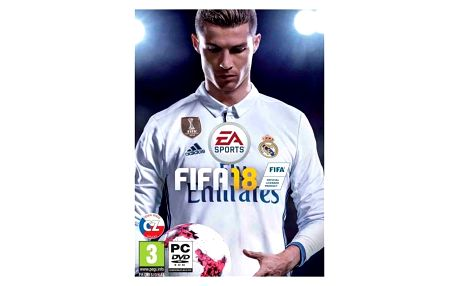 EA PC FIFA 18 (EAPC01798)
