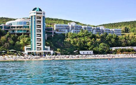 Bulharsko - Slunečné pobřeží: Hotel Paradise Beach