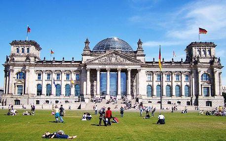 Drážďany, Berlín a německé Versailles