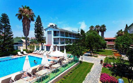 Turecko - Side: Hotel Altinkum Park
