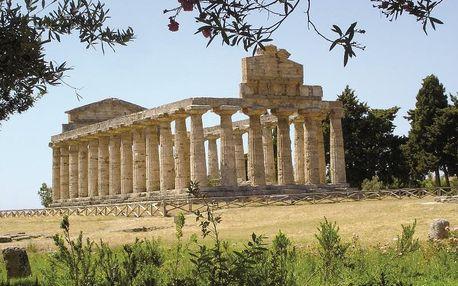 Kalábrie a Apulie: toulky jižní Itálií