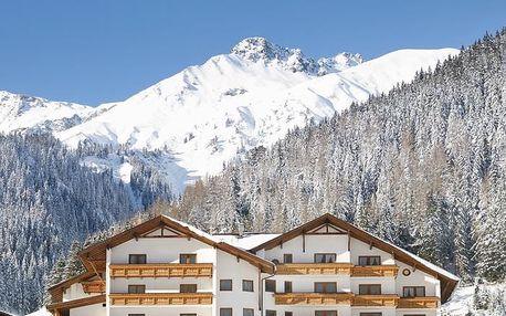 Rakousko, Tyrolsko: Belavita Wohlfühlhotel