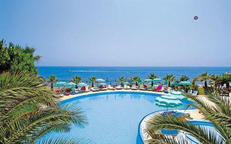 Turecko - Alanya: Hotel Anitas Beach