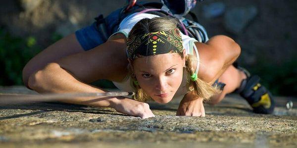 Seznamovací lezecký kurz pro 2 osoby2