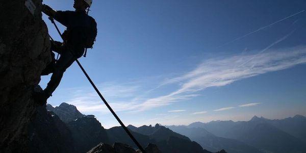Seznamovací lezecký kurz pro 2 osoby3
