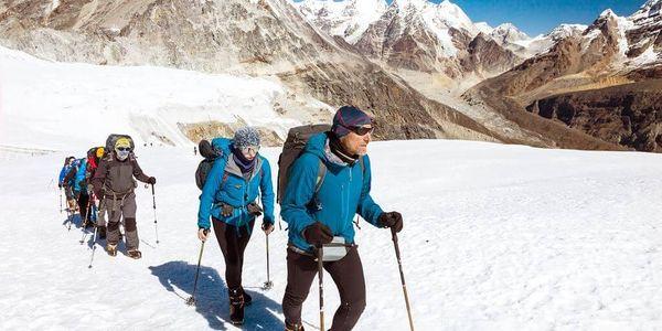 Seznamovací lezecký kurz pro 2 osoby4