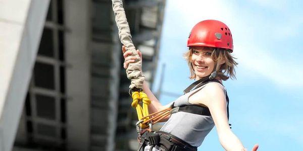 Seznamovací lezecký kurz pro 2 osoby5
