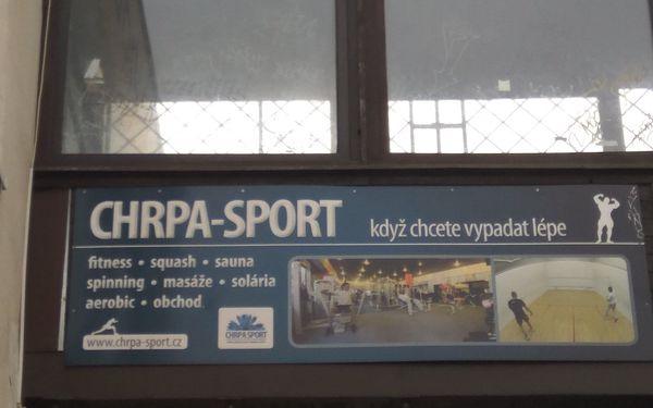 Chrpa Sport