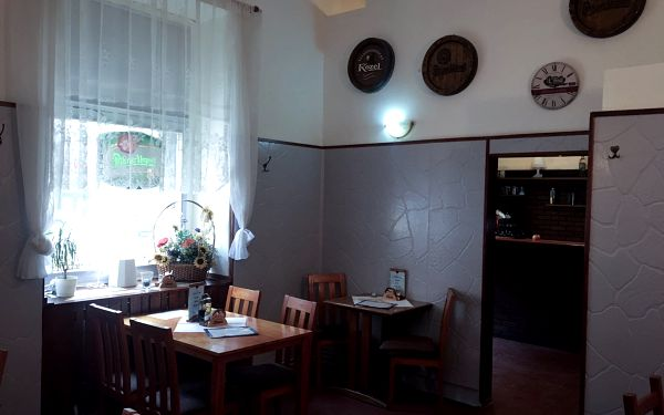 Legerka Restaurant