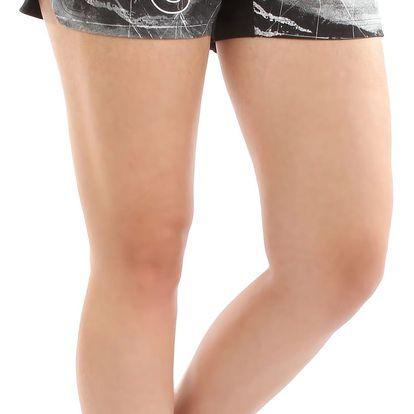 Dámské sportovní šortky Reebok CrossFit