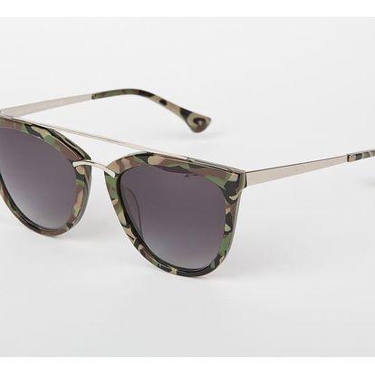 Dámské sluneční brýle Silvian Heach Agnes