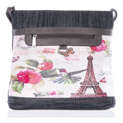 Tapple Dámská kabelka přes rameno Paris Kalibrik velká
