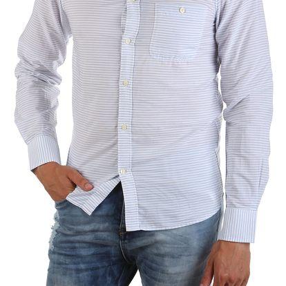 Pánská elegantní košile Gant