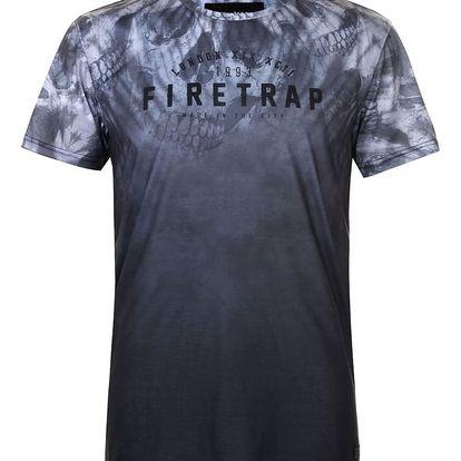 Pánské tričko Firetrap