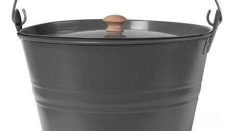 Kbelík na popel Garden Trading Ash