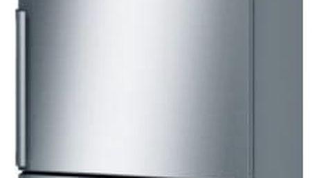 Chladnička s mrazničkou Bosch KGN39XI46 nerez