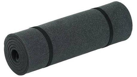 Yate Eva Comfort 190x50x1,4 cm černá